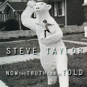 [Image: 'Now The Truth Can Be Told' Front Cover Thumbnail]