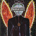 [Image: 'Passafist' Front Cover]