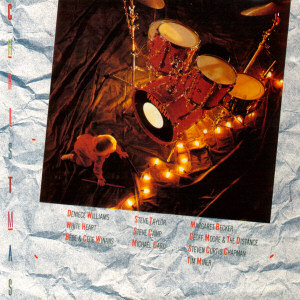 [Image: 'Christmas' Front Cover]