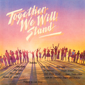 [Image: 'Together We Will Stand' Front Cover Thumbnail]