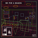 [Image: 'Sin For A Season' Front Cover Thumbnail]