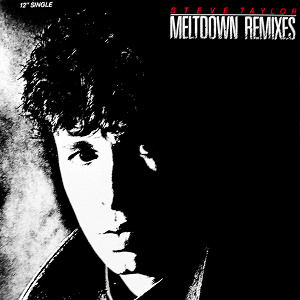 [Image: 'Meltdown Remixes' Front Cover]