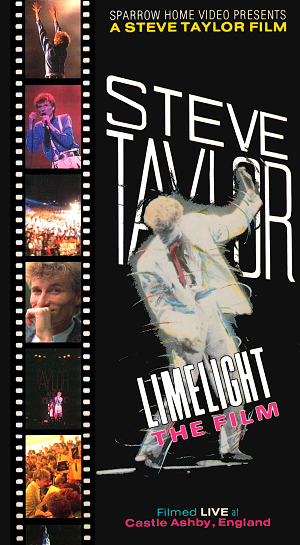 [Image: 'Limelight: The Film' Front Cover]